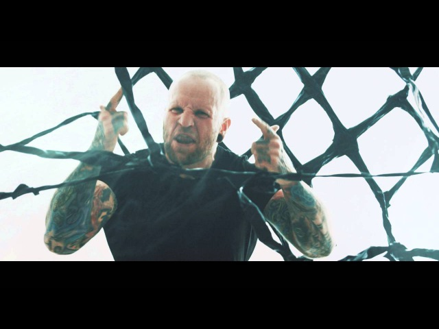 Any Given Day - Endurance (Official Video)