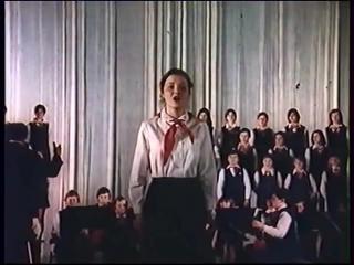 БАРКАРОЛА. Ф.ШУБЕРТ. Исполняют ЕЛЕНА ЗАЙЦЕВА и ансамбль им. Локтева
