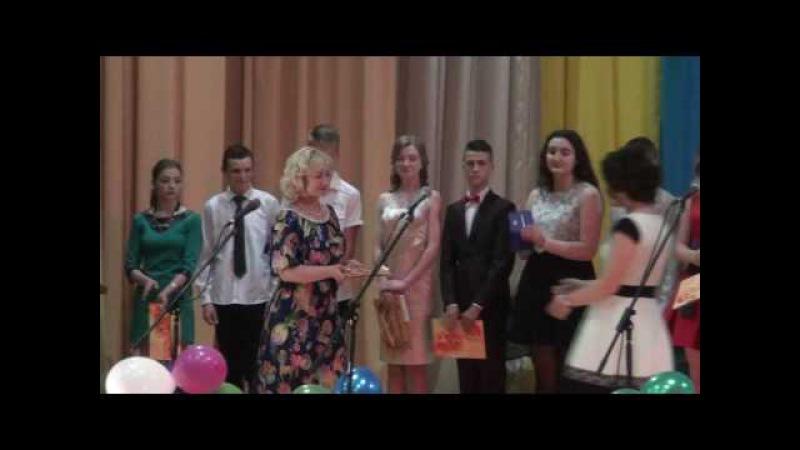 В Юності Підгір'я відбувся випускний бал Сторожинецької музичної школи