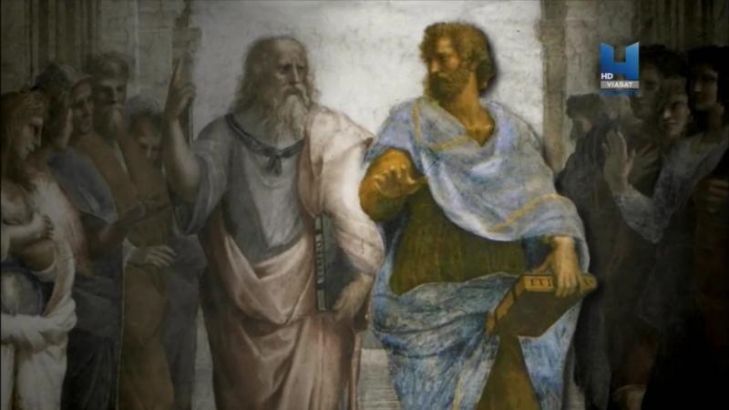 Medeniyetin Yükselişi - 1 - Yunanlılar Dünyayı Nasıl Değiştirdi