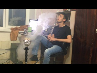 Smoke hookah от Сереги
