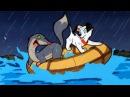 101 далматинец - Кораблекрушение - Серия 22   Мультфильмы Disney