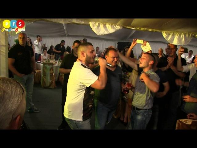 Darko Lazic i Borko Radivojevic MIX Muzicka zabava 2015