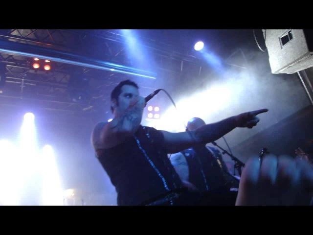 Ruoska Pure Minua live @ DOM 27 5 2011