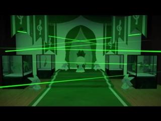 Vocaloid musical music wizard of oz .. сказка