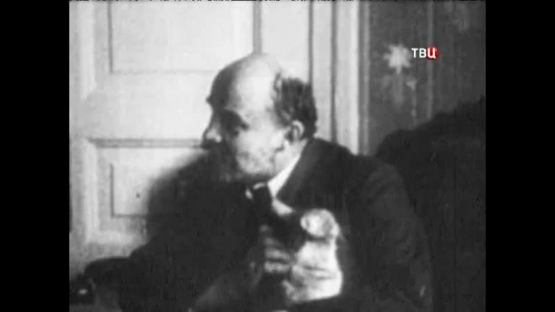 Смерть Ленина Настоящее Дело врачей Документальное кино Леонида Млечина