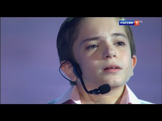 Дима Билан Данил Плужников Мама Зал плачет