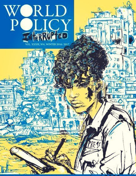World PolicyJournal-Winter 2016-2017