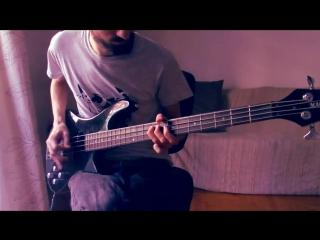 Pokemon platinum giratina metal guitar cover