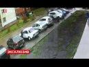 Массовая потасовка в стиле 90-х в Уфе попала на видео