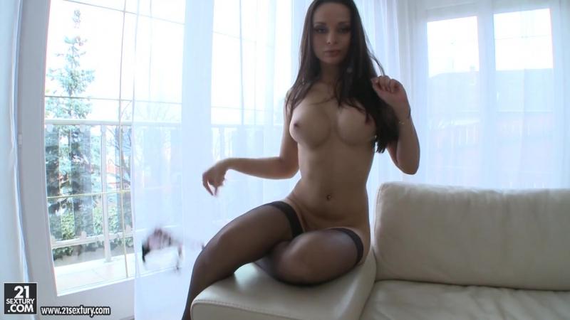 Горячая русская девочка , X Art, Porn, 18+, brazzers, sex, brunette, blonde, Russia,