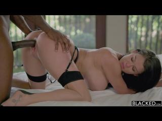 Пета Дженсен (Секретарша с Большими Сиськами Обожает Своего Черного Босса/ )[Porno,Big Tits,Межрассовое Порно,Секс,HD]