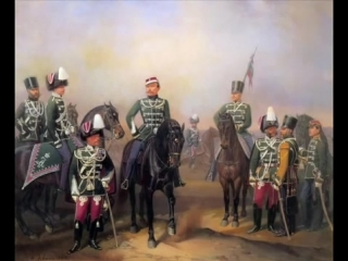 March of the life guards grodno hussar regiment