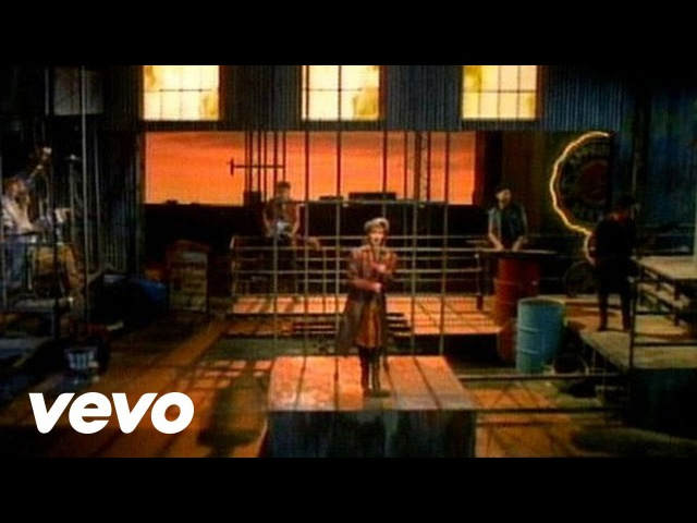 Pat Benatar - Invincible (Official Video)