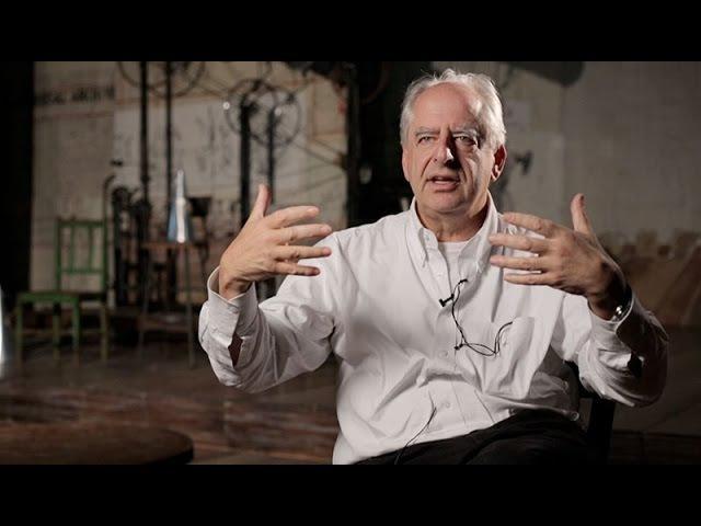 William Kentridge Interview How We Make Sense of the World