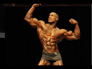 IFBB Classic Physique Pros- Mr Olympia Classic Physique Qualified (2016)