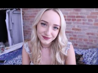 ASMR Girlfriend Roleplay | GwenGwiz