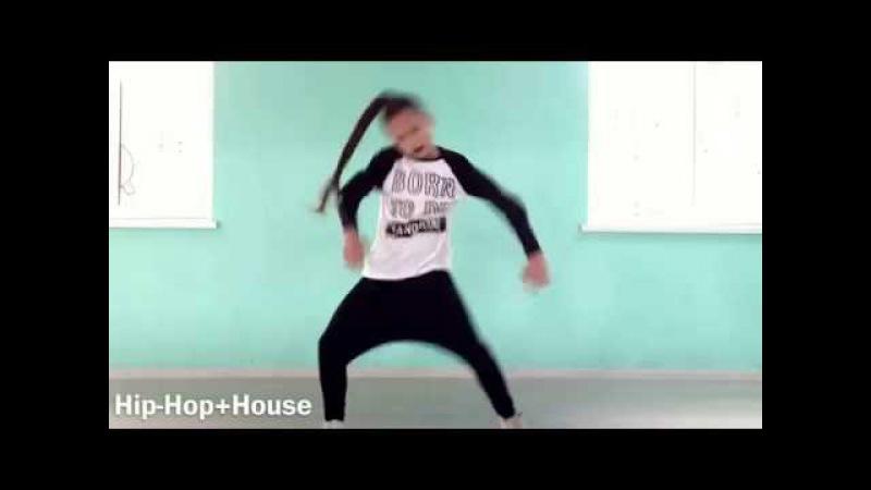 Ахметгалиева Ангелина танцы на ТНТ кастинг дети