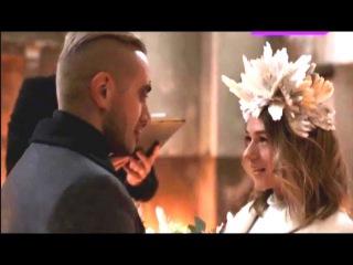 Леонид терещенко и катя иванчикова свадьба фото