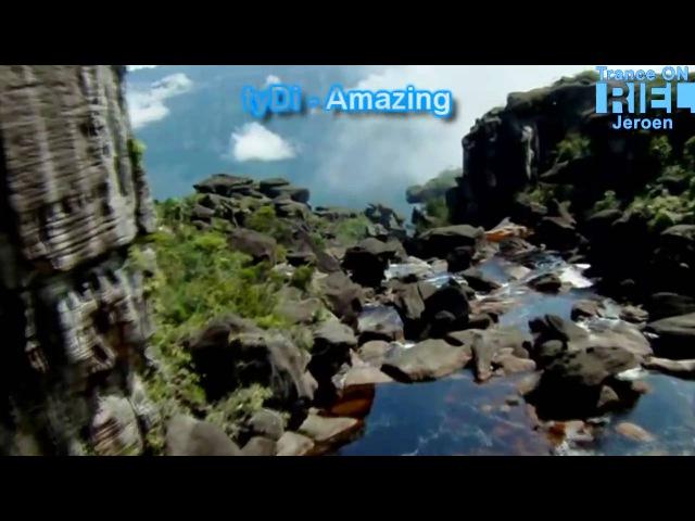 HD TyDi Amazing NEW album Look Closer Best Vocal Trance lyrics VIDEO TranceOnJeroen edits