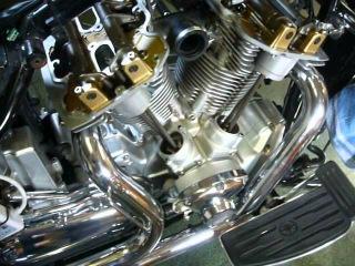 Hydraulic Lifter Fail Yamaha Wildstar xv1600 #5