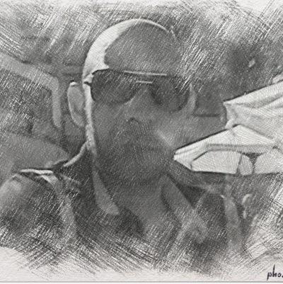 Рисунок профиля (Андрей Михеев)