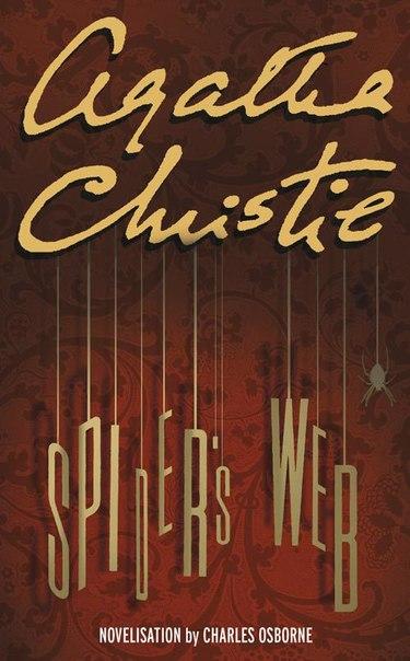 Agatha Christie - Spider's Web