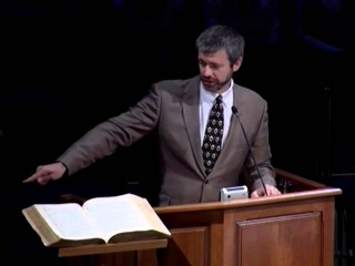 Paul Washer - Do you see God working on your life