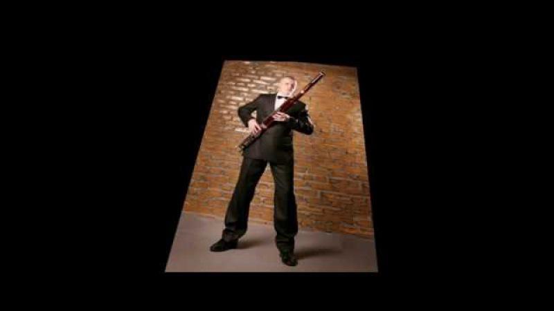 Лев Колодуб.Концерт для фагота и камерного оркестра 2_3ч.