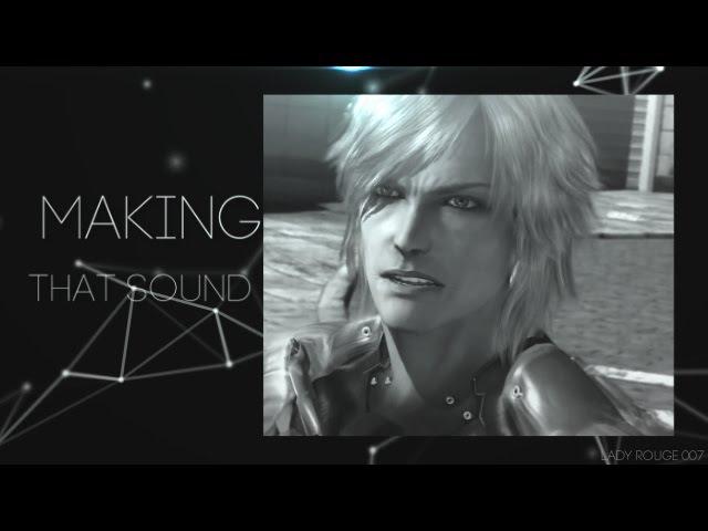 Raiden [Metal Gear] - Animal