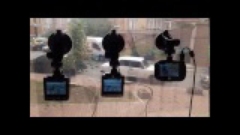Какой автомобильный видеорегистратор выбрать