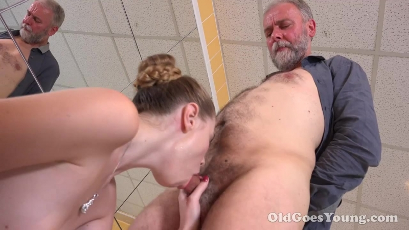p Milena Devi [HD 720, all sex, Old man  Young girl, TEEN, russian]
