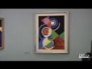 Les couleurs de Sonia Delaunay au Musée dArt moderne