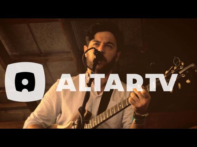 Milo Greene Cutty Love Live AltarTV