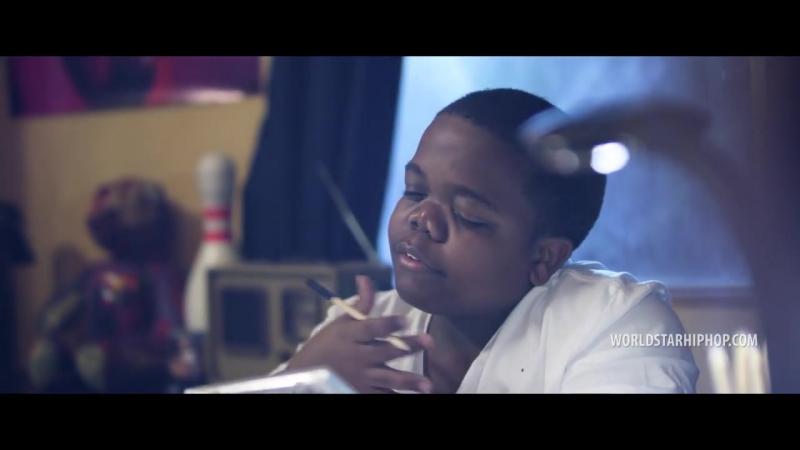 Little Fun Jay-Zs Girl Feat. Gnarly Davidson aka CeeLo Green (WSHH Exclusive -