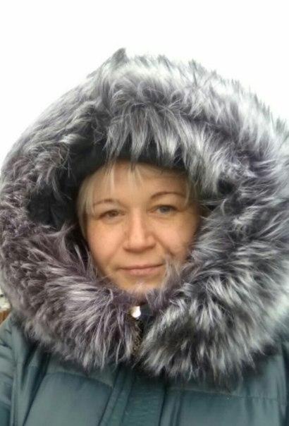 Наталья Иванкова, Озерск, Россия