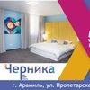 Парк-Отель ЧЕРНИКА
