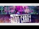 [Mash Up] CLC X GOT7 - Hobgoblin (도깨비),Hard Carry (Inst.) (Remix)