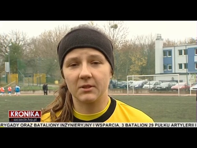 Olimpia Szczecin Mitech Żywiec 05 11 2016
