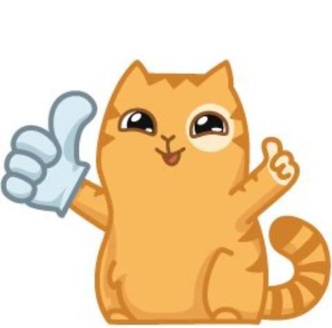 предварительно картинки про смайлик котик лобода