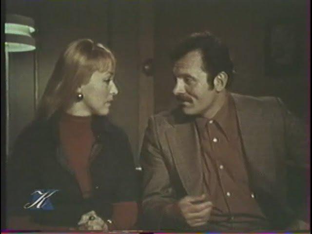 Кто за стеной? 1977г Научно-популярный Фантастический Фильм. Отличный фильм