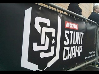 Имис 2017. MOTUL Stunt Champ. LORD of MOTO.