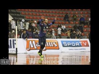 Incrvel! Baranha faz trs defesas espetaculares e evita segundo gol do Corinthians sobre o Marechal