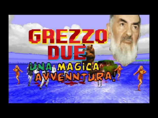 Grezzo 2 soundtrack Tu Sei La Mia Vita Remix