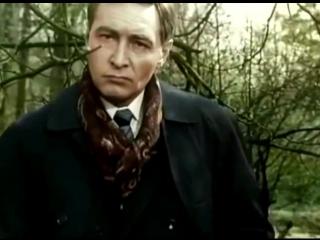 """Семнадцать мгновений весны (1973) - """"Песня о далёкой Родине"""" и Вячеслав Тихонов."""