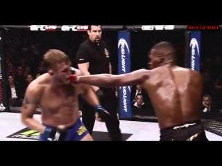 UFC 165. Jon Jones Vs Alexander Gustafsson  (highlights) Джон Джонс vs. Александр Густафссон