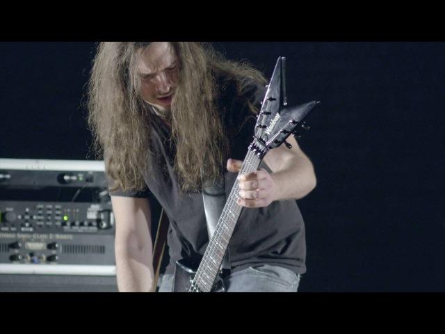 Dimebag Darrell Guitar Medley Pantera Solos Playthrough Dave Evangelista
