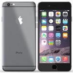Смартфон Apple iPhone 6 16 ГБ серый