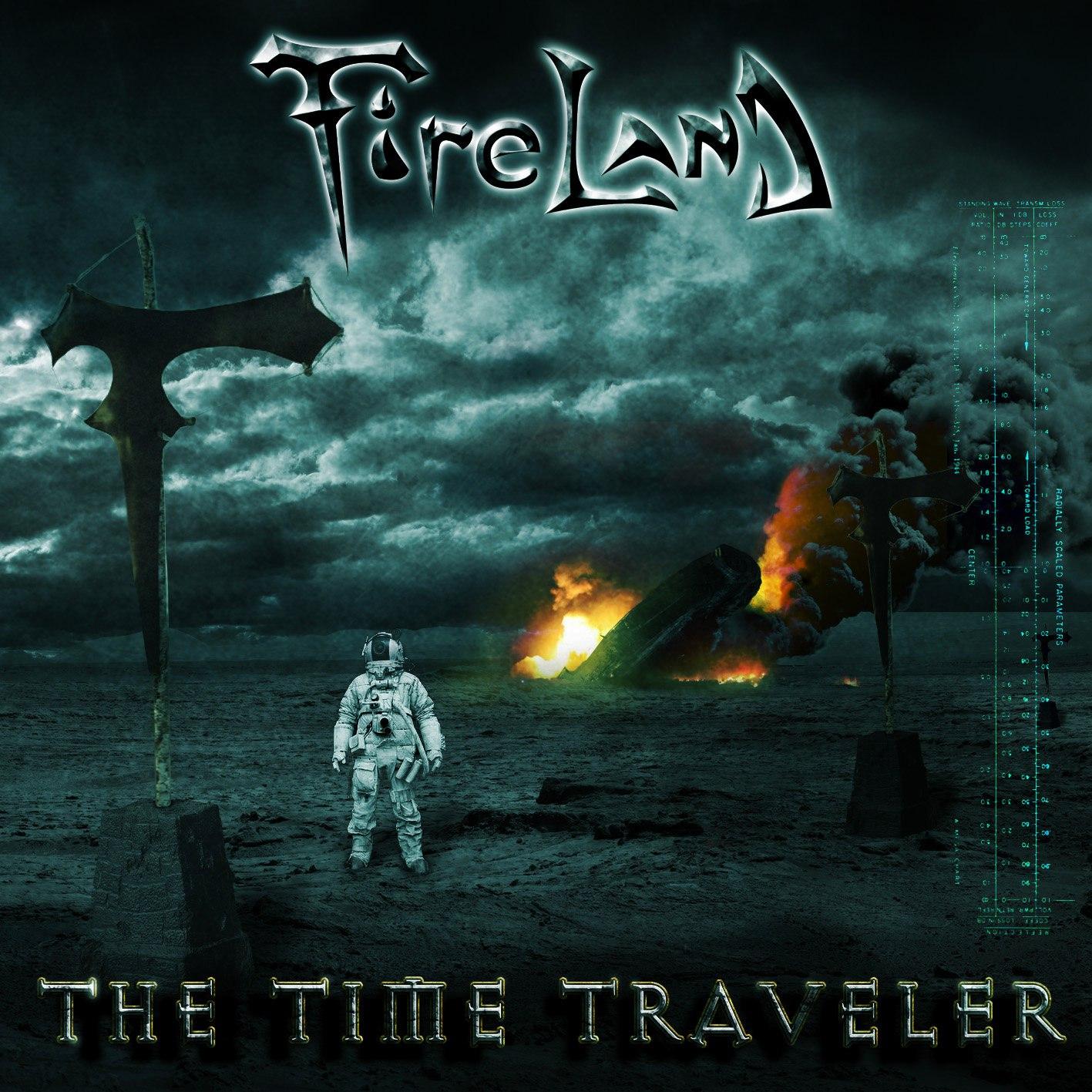 Fireland - The Time Traveler