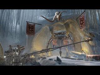 Чудо-птица поможет Гансу. Syberia 2 #17